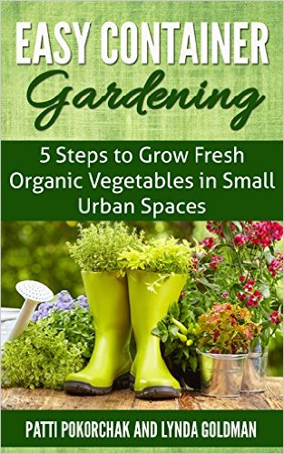 Easy Container Gardening: 5 Steps to Grow Fre