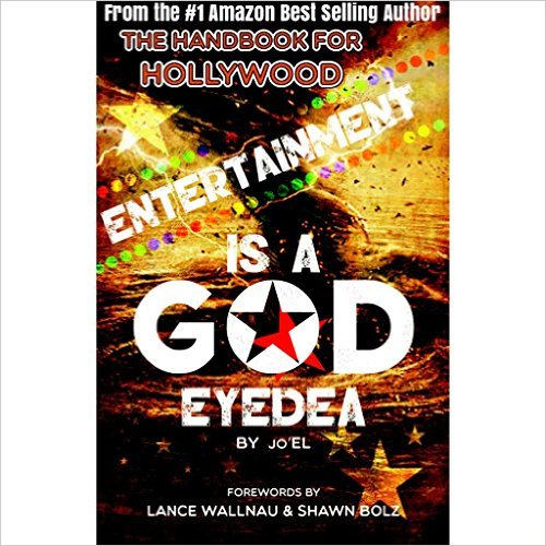 Entertainment Is A God Eyedea