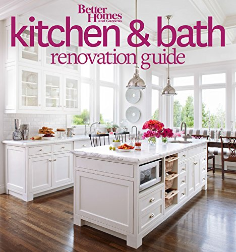 Better Homes and Gardens Kitchen and Bath Ren
