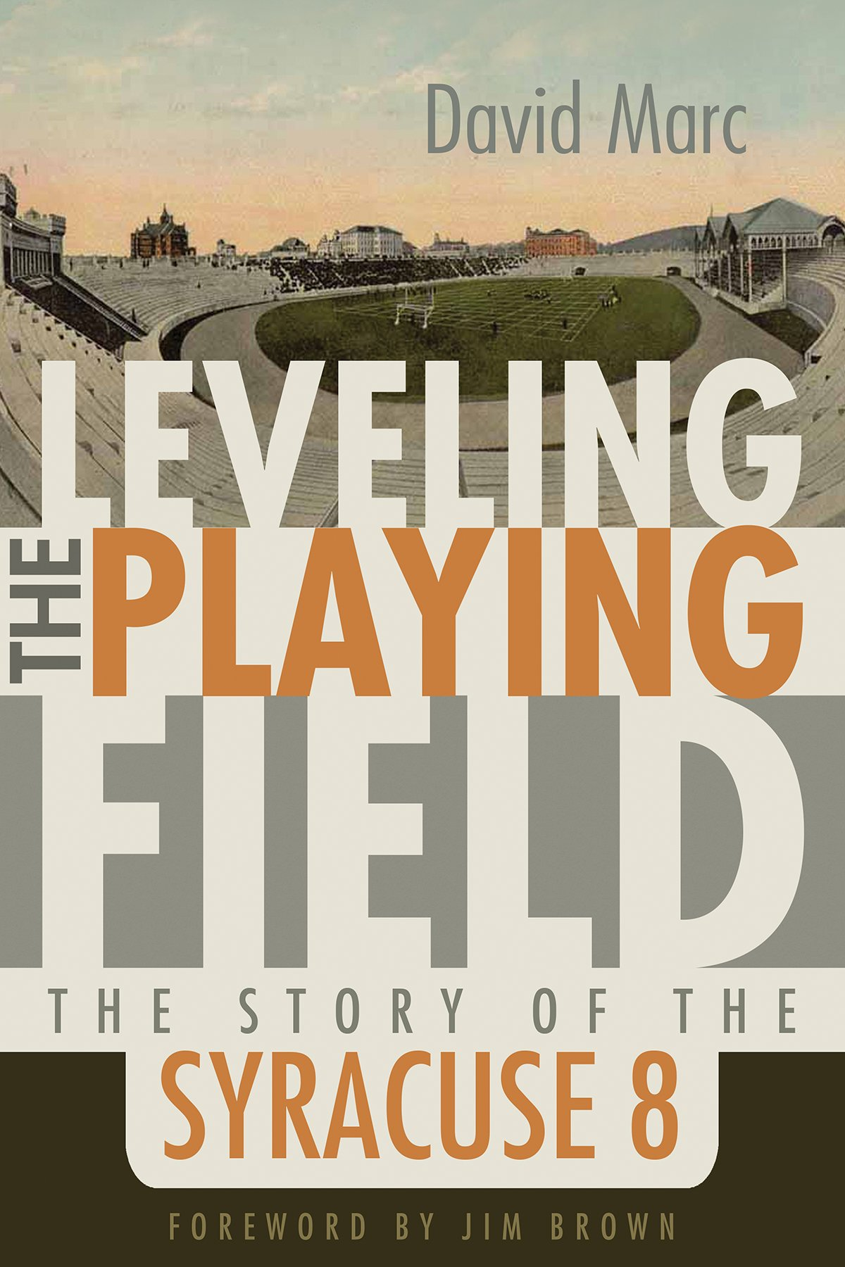 Leveling the Playing Field The Story of the S
