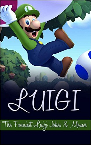 Luigi: The Funniest Luigi Jokes & Memes