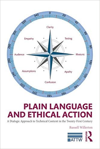 Plain Language and Ethical Action