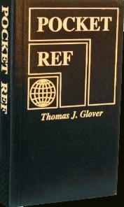 Pocket Ref 4th Edition