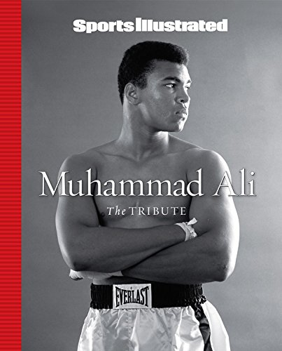 Sports Illustrated Muhammad Ali