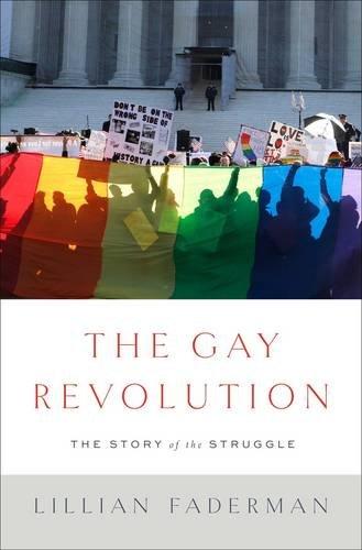 The Gay Revolution