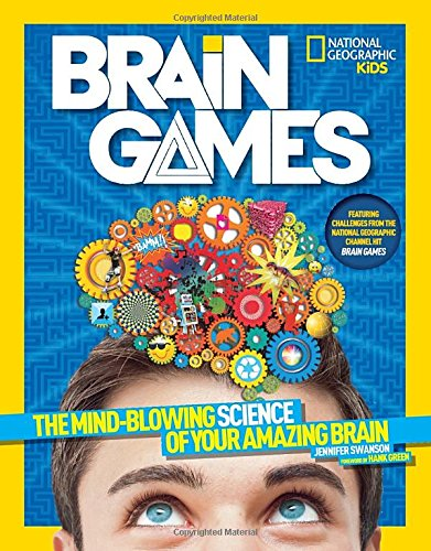 The Mind-Blowing Science of Your Amazing Brai